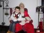 Olde Tyme Christmas (2012)